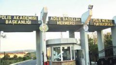 İstanbul Adile Sadullah Mermerci Polis Meslek Yüksek Okulu