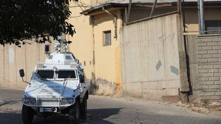 Silopi'de Polise Alçak Mayın Saldırısı 3 Polis Şehit