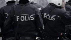 2016 Yılı İçin 15.000 Polis Kadrosu Teklifi TBMM'ye Sunuldu