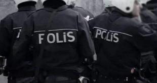 15000 polis alımı