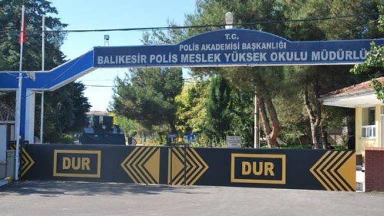 Balıkesir Polis Meslek Eğitim Merkezi
