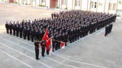 Polis Meslek Yüksek Okulunda (PMYO) Bir Gün Nasıl Geçer?