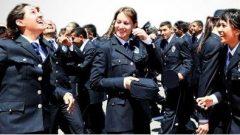 Polis Meslek Eğitim Merkezlerinde Okutulan Dersler