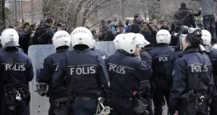 polislerin tayinleri
