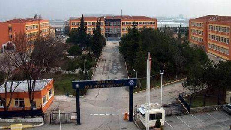 İstanbul Şükrü Balcı Polis Meslek Eğitim Merkezi