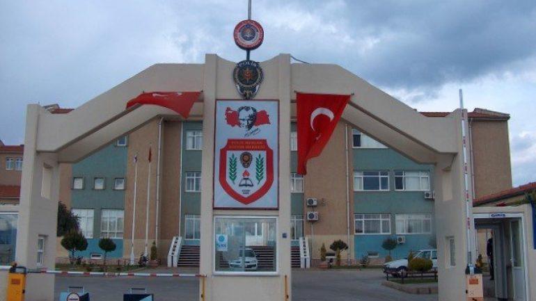 Aydın Polis Meslek Yüksek Okulu