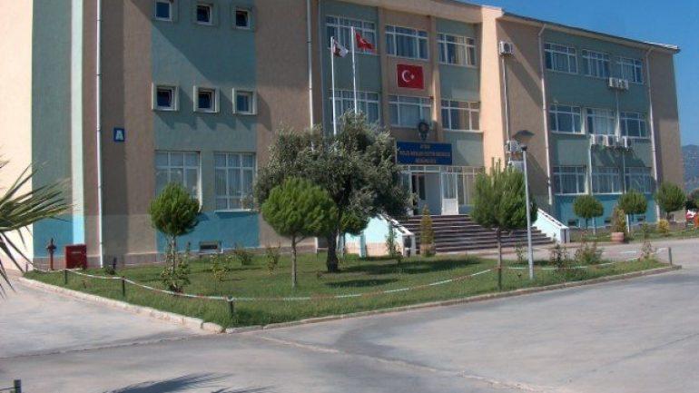Aydın Polis Meslek Eğitim Merkezi