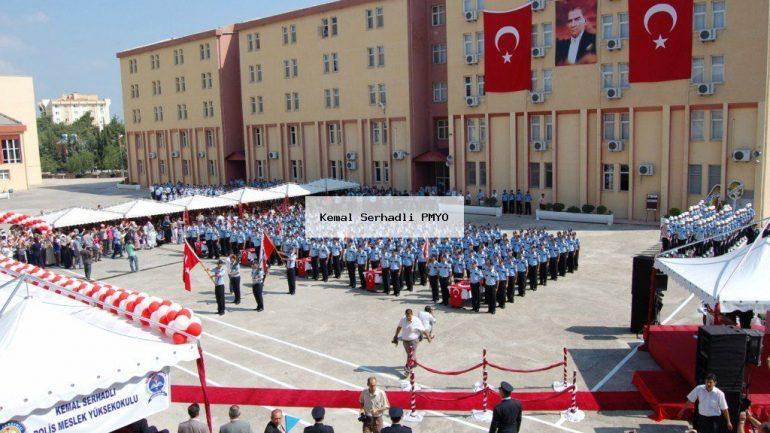 Adana Kemal Serhadlı Polis Meslek Yüksek Okulu