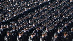 Polis Amirleri Eğitim Merkezi Giriş Yönetmeliği