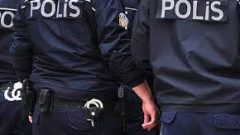 Polislerin Tayinleri Açıklandı!