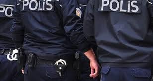 polisin sark illerinin gorev sureleri degisti