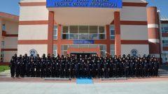 Sivas Polis Meslek Eğitim Merkezi (Yabancı Polis Eğitim Merkezi)