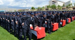 Polis Meslek Yüksek Okulları Adres ve İletişim Bilgileri