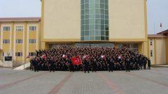 Bitlis Polis Meslek Eğitim Merkezi Müdürlüğü