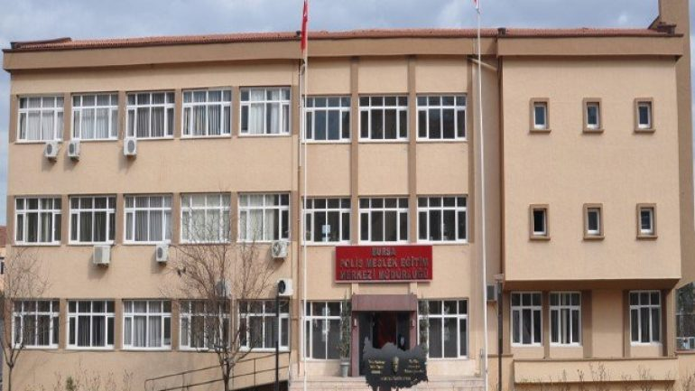 Bursa Polis Meslek Eğitim Merkezi