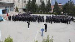 Elazığ Zülfü AĞAR Polis Meslek Eğitim Merkezi
