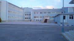Konya Ereğli Polis Meslek Eğitim Merkezi