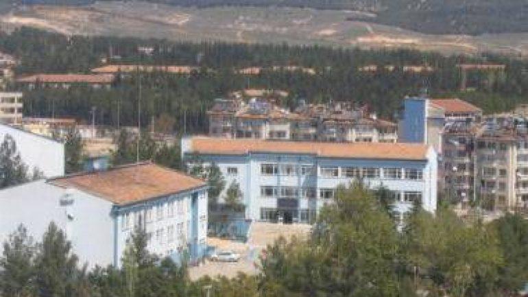 Gaziantep Polis Meslek Eğitim Merkezi