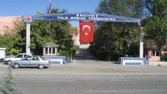 Malatya Polis Meslek Eğitim Merkezi