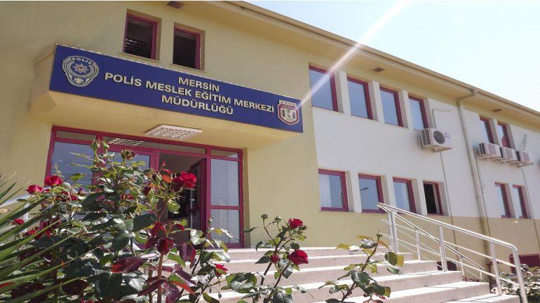 Mersin Polis Meslek Eğitim Merkezi