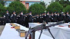 Polis Meslek Eğitim Merkezleri Adres ve İletişim Bilgileri