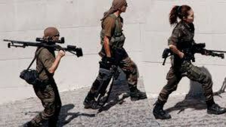 Özel Harekat Polisi Nasıl Olunur?
