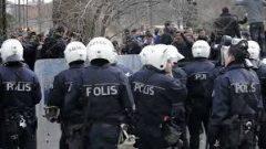 Polislerin Atama ve Yer Değiştirme Yönetmeliği