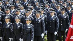 Türkiye' de Polis Yetiştiren Okullar