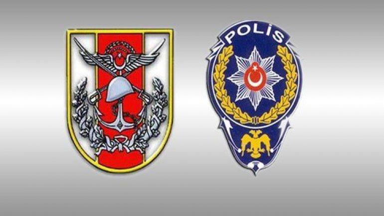 Askerdeyken Polisliğe Başvurulur mu?