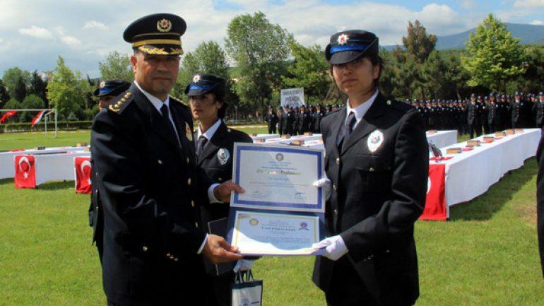 Polislik Lise Diploması Sorunları!