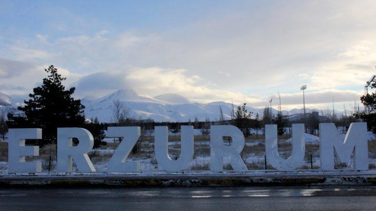 Erzurum Merkez ve İlçeleri Görev Süreleri