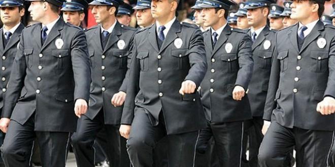 Ortaöğretim ve Önlisans KPSS ile Polis Olunur mu