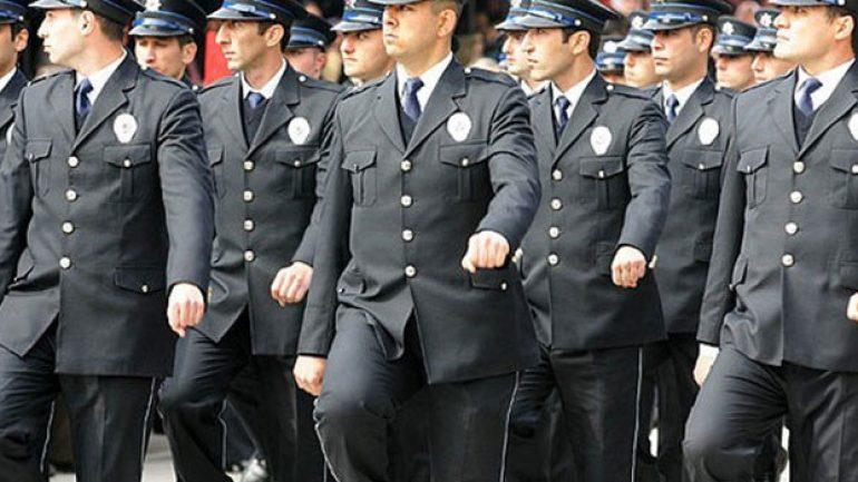 Lise Kpss ve Önlisans KPSS ile Polis Olunur mu?