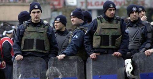Polislikte Hafta Sonları Tatil mi