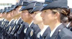 Polis Olma Şartları!