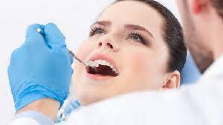 Diş Eksikliği Polisliğe Engel mi?