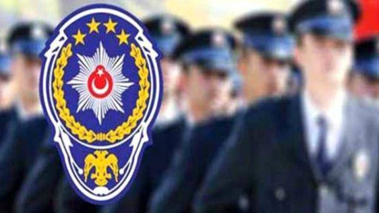 2017 Polis Tayinleri Açıklandı