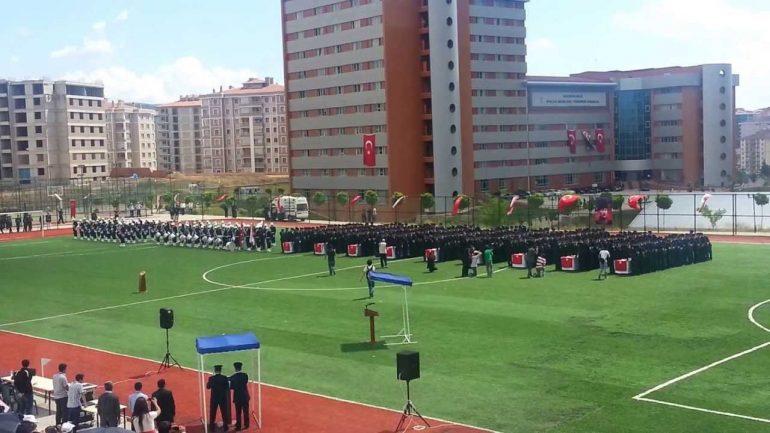Kırıkkale PMYO 2017 Geçici Kayıt Duyurusu