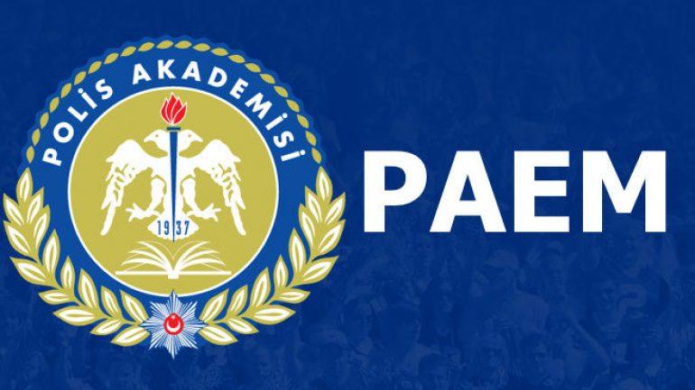 2018 PAEM 4. Dönem Komiser Yardımcılığı