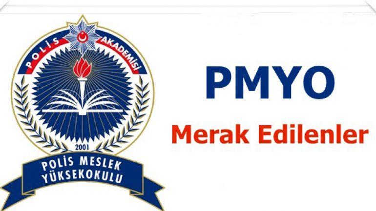 PMYO Okulları Hakkında Merak Edilenler