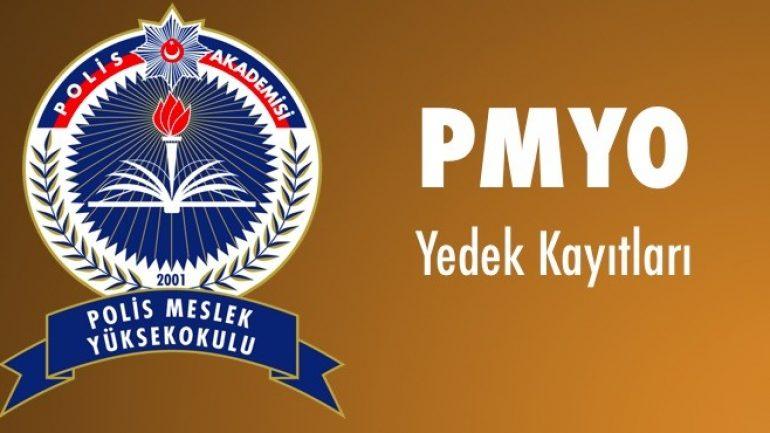 2017 PMYO Yedek Kazanan Adayların Dikkatine!