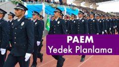 2017 PAEM 3. Yedek Yerleştirme Yapıldı