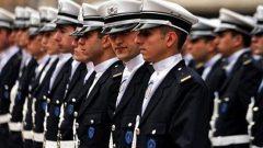 Yeni Polis Maaşları Ne Kadar