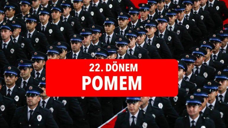 22. Dönem POMEM Aday Rehberi
