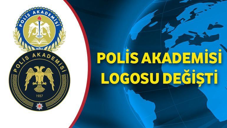 Polis Akademisi Logosu Değişti