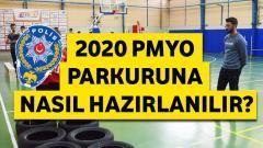 2020 PMYO Parkuruna Nasıl Hazırlanılır?