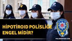 Hipotiroid Polisliğe Engel Midir?